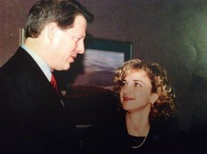 Margy Al Gore