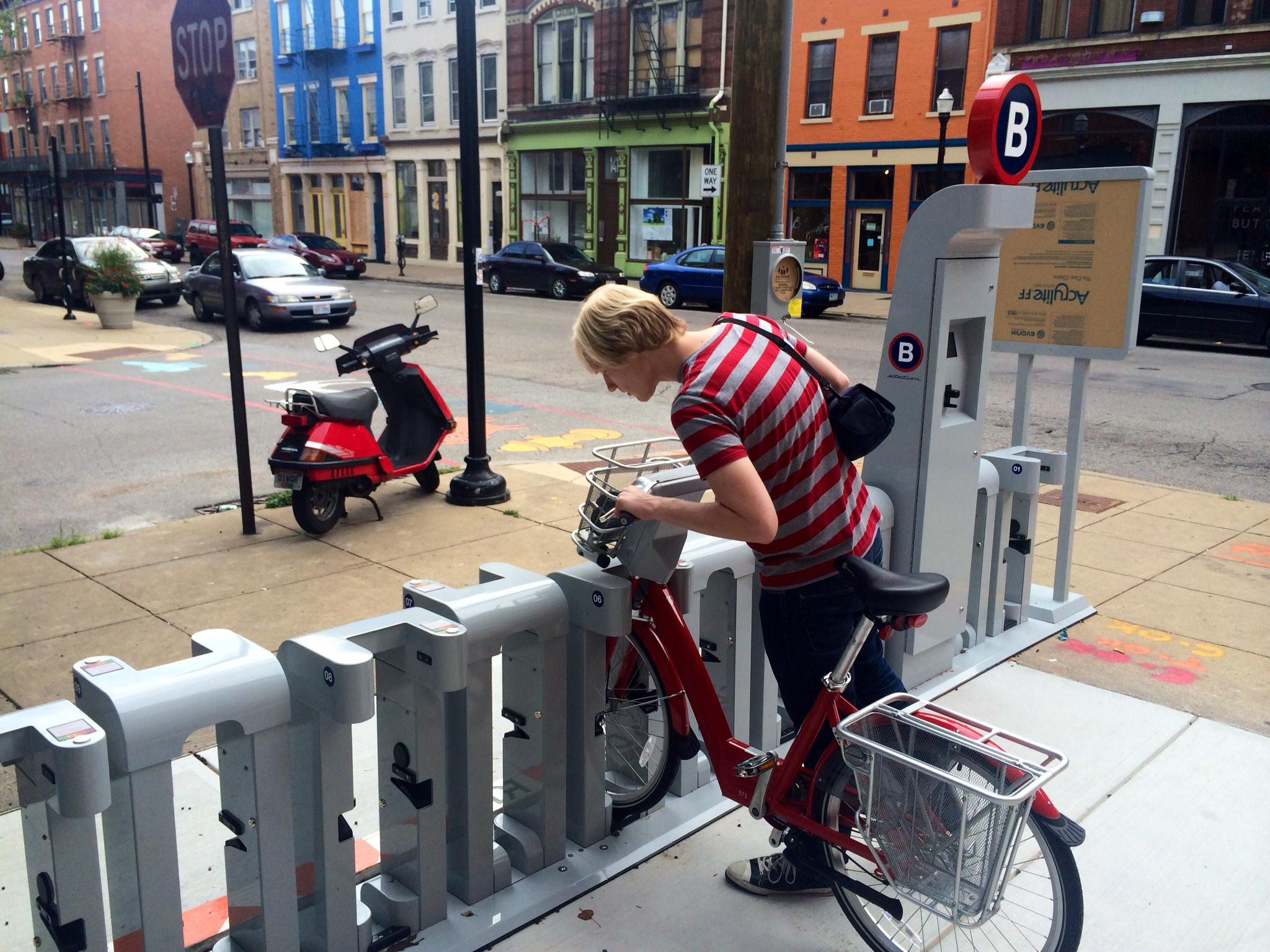 cincy-red-bike